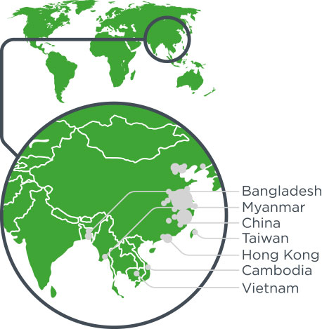 Traceability Map