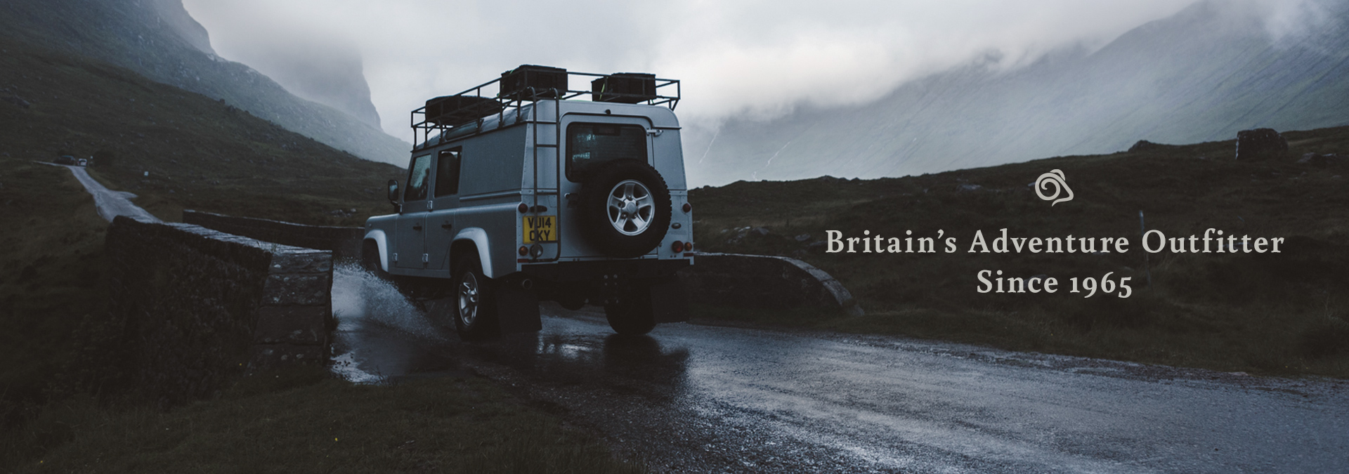 Britains Adventure Outfitter