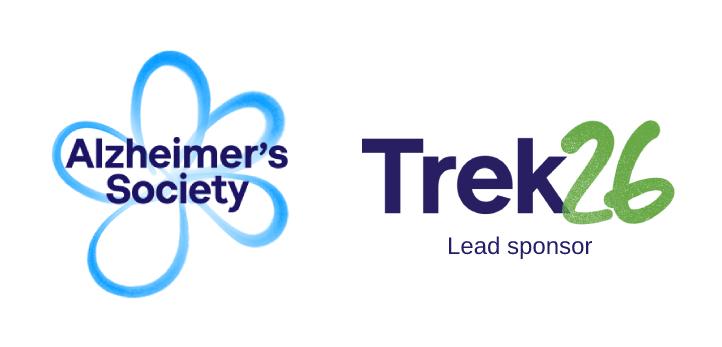 Alzheimers Society Trek26