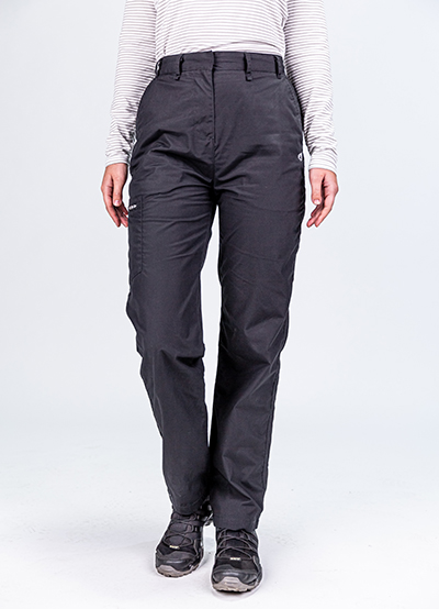 Relaxed Trouser
