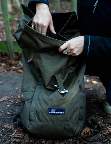 Kiwi Bags