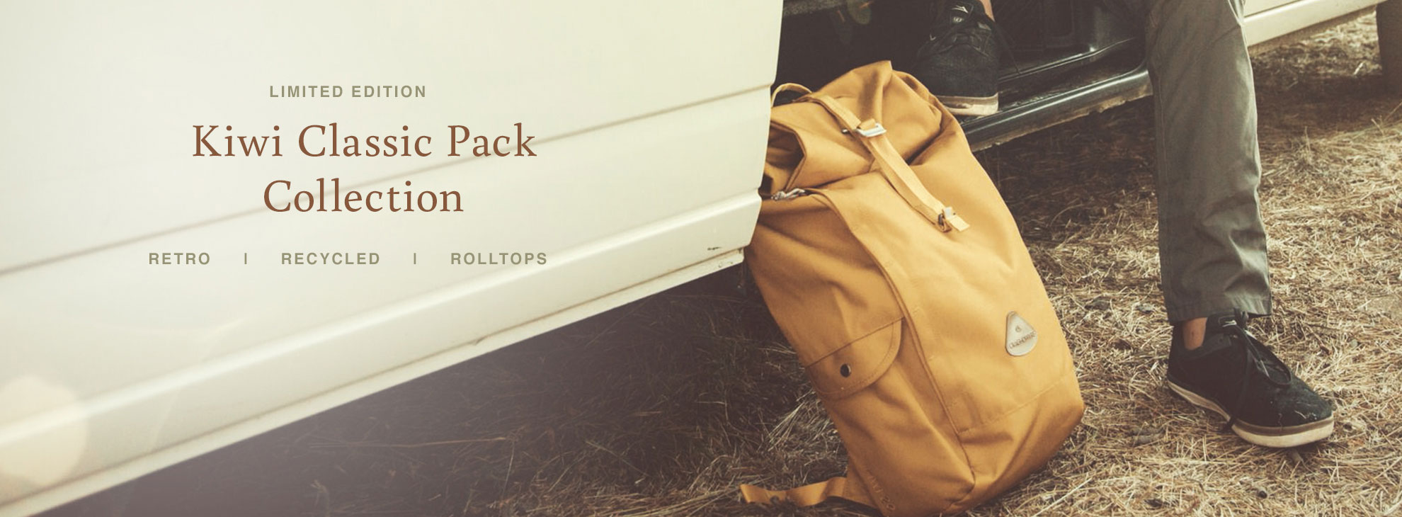Kiwi Packs