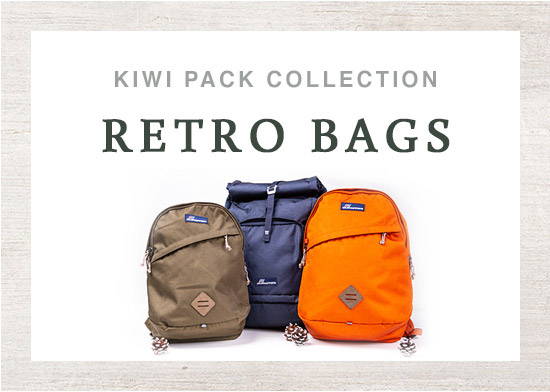 Kiwi Pack Collection
