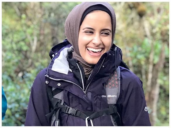 Ambassador - Sabah Ahmed