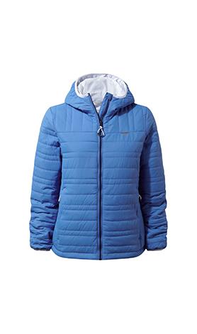 Women's Seline Half-Zip Fleece