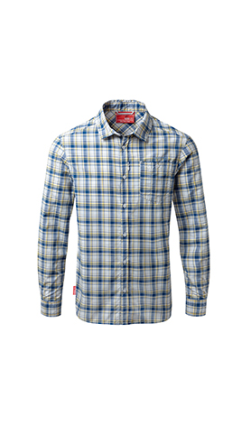 Men's Nosilife Henri Shirt