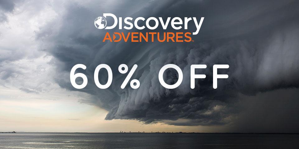 Discovery Adventures