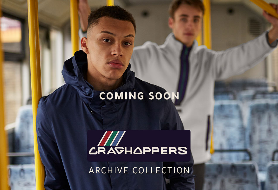 Achive Collection - Coming Soon