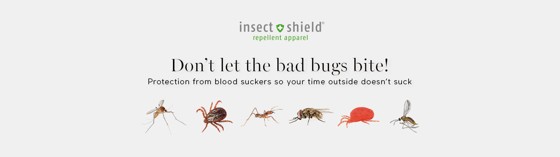 Womens Insect Shield