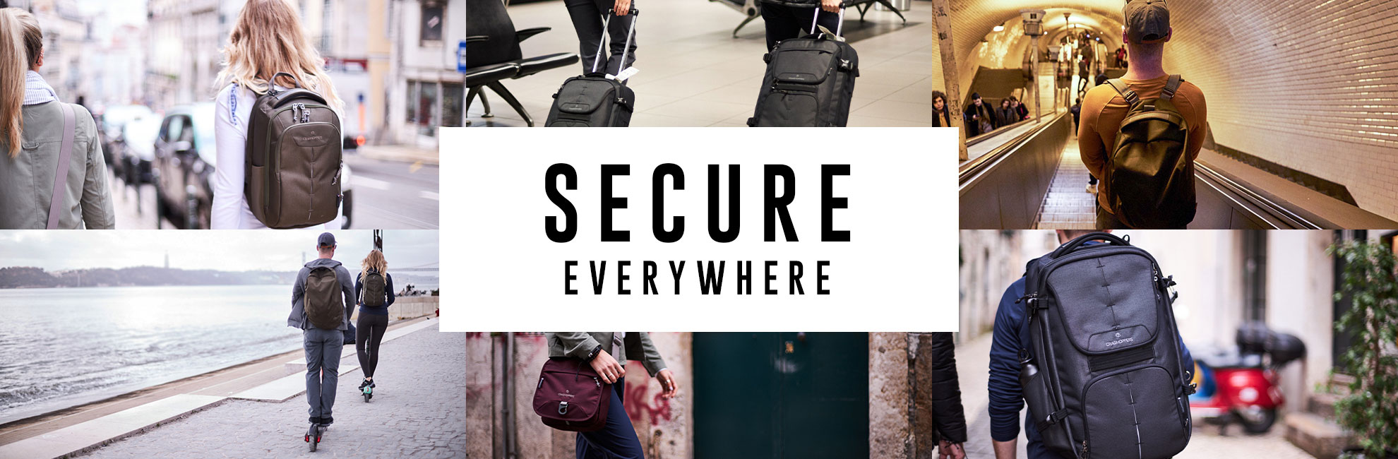 Secure Everywhere