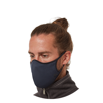 Craghoppers HeiQ Viroblock Face Covering