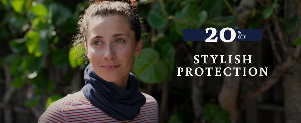Fashionable Protection