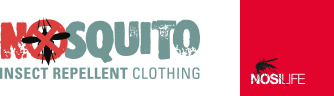 Nosquito insect-repellent clothing